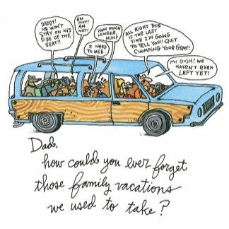 Car Humor Dad