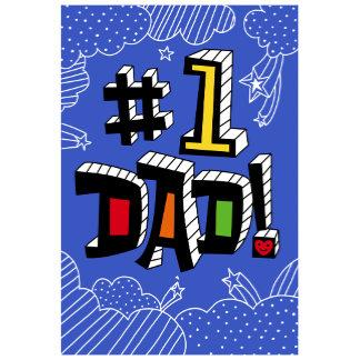 #1 Dad Fun