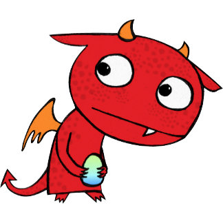 Cute Original Monsters