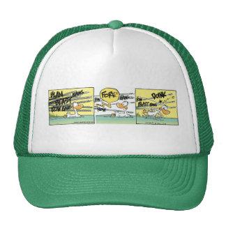 Swamp Duck Hunting Season Cap
