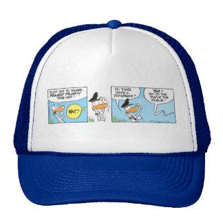 Swamp Pilot Captains Hat