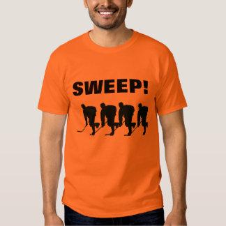 SWEEP! TEE SHIRT