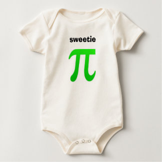 Sweetie Pi Baby T-Shirt