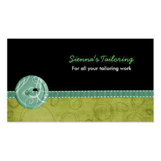 Tailoring Pack Of Standard Business Cards