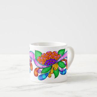 Take It Up A Level Espresso Mug