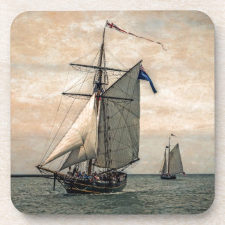 Tall Ships Festival, Digitally Altered Drink Coasters