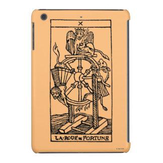 Tarot Card: Fortune iPad Mini Retina Cases