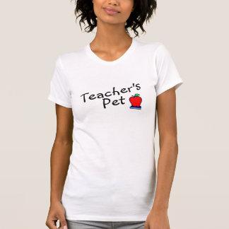 Teachers Pet Tee Shirt