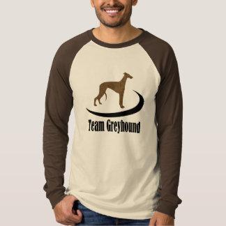 Team Greyhound Tee Shirt