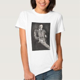 Teddy Roosevelt Tee Shirts