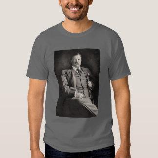 Teddy Roosevelt Tees