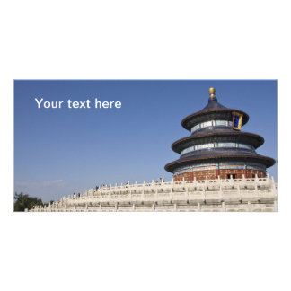 Temple of Heaven Photo Cards