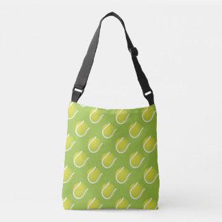 Tennis Balls Tote Bag