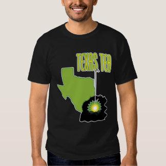 Texas Tea Tshirt