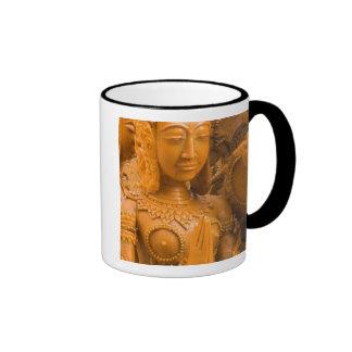 Thailand, Ubon Ratchathani, Candle festival, Ringer Mug