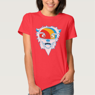 The Abominable Snow-Cone™ Tees