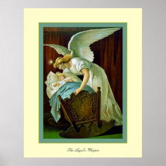 The Angel's Whisper Poster