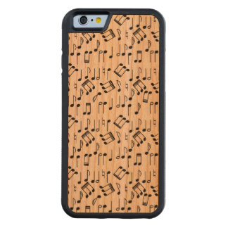 The Beat Goes On Cherry iPhone 6 Bumper Case