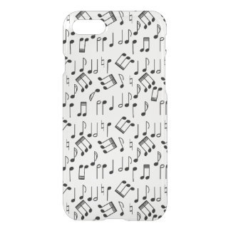 The Beat Goes On iPhone 7 Case