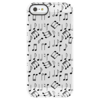 The Beat Goes On Permafrost® iPhone SE/5/5s Case