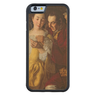 The Card Party Maple iPhone 6 Bumper