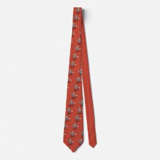 The Contractor Tie