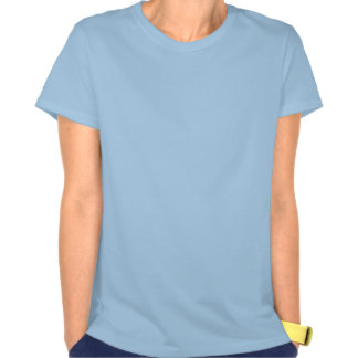"""The Count"" Close Up Ladies Spaghetti Top (Fitted) Tee Shirt"
