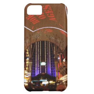 The Fremont Street Experience - Las Vegas iPhone 5C Case
