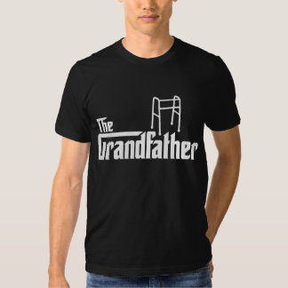The Grandfather T Shirts