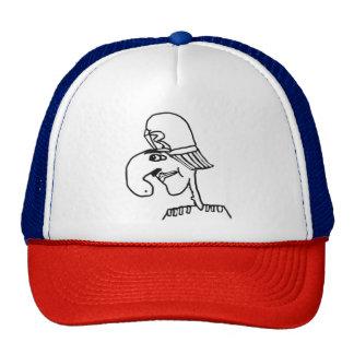 The Helmet Cap