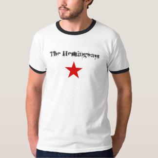 The Hemingways Tshirt