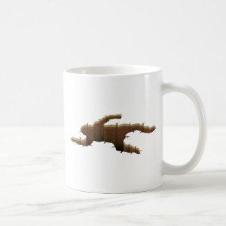 The Hole Basic White Mug