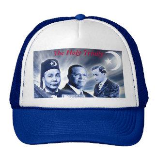 THE HOLY TRINITY CAP