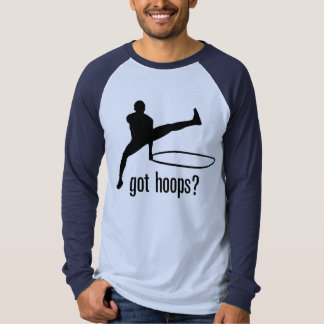 The Hooping Life - Men long sleeve Tshirt
