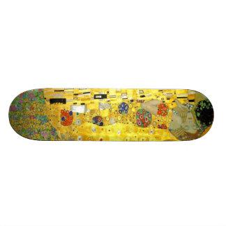 The Kiss Skateboard Decks