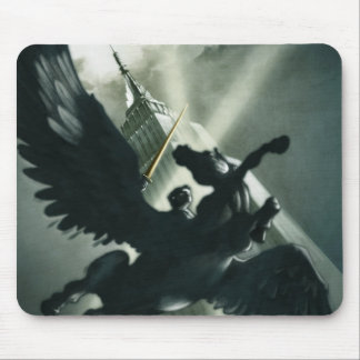 The Last Olympian Mousepad
