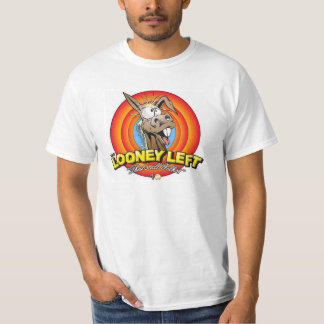 The Looney Left - M1 T-shirt