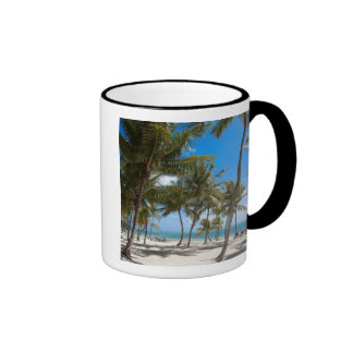 The Moorings Resort, Marathon, Key West, 2 Ringer Mug