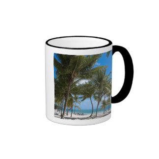 The Moorings Resort, Marathon, Key West, Ringer Mug