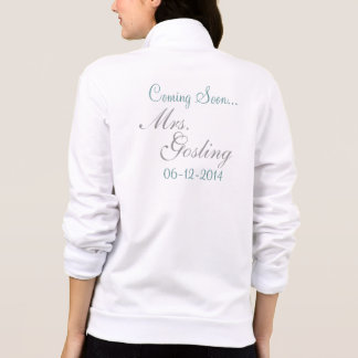 The New Mrs... Coming soon. Jacket