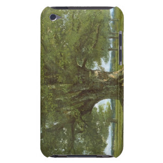 The Oak of Flagey, called Vercingetorix Barely There iPod Case