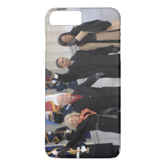 The Obamas & The Bidens iPhone 7 Plus Case