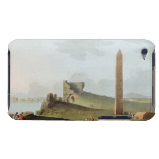 The Obelisks at Alexandria, called Cleopatra's Nee iPod Touch Case