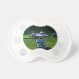 The Reclusive One Baby Pacifier