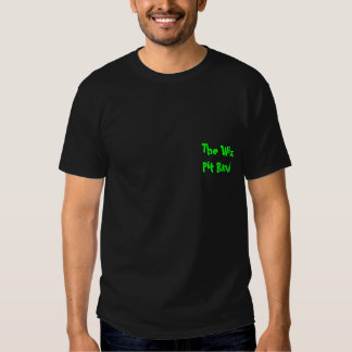 The Wiz- Pit Band T-Shirt