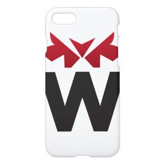 The Working Warrior iPhone 7 Case