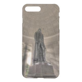 Thomas Jefferson Memorial Bronze Statue iPhone 7 Plus Case