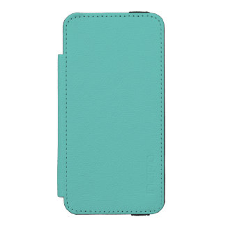 Tiffany blue iPhone wallet case Incipio Watson™ iPhone 5 Wallet Case