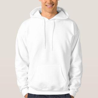 Tiger Fleece Hooded Sweatshirts