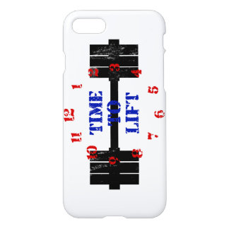 Time To Lift iPhone 7 Case